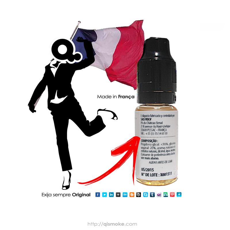 liquido-arome-France-Qismoke